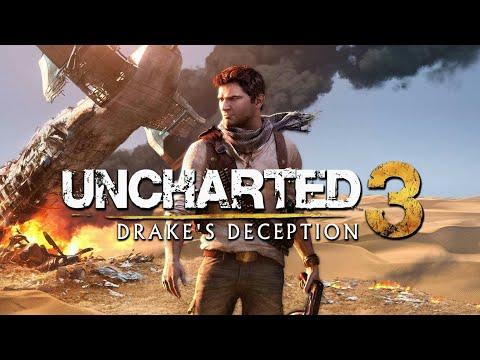 Uncharted: Иллюзия Дрейка - Сезон 03 (03 серия) (20.10.2018)