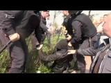 5 мая 2018. Избиение на Пушкинской. Казаки. Митинг Навального. Москва