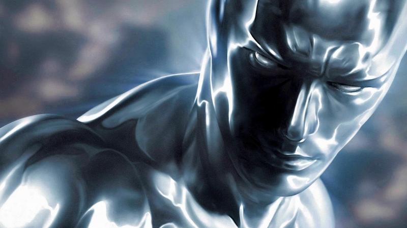 Вся правда про «Серебряного Сёрфера» из вселенной «Marvel Comics»