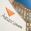 Университет Астон (Aston Uni) в Бирмингеме