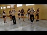Зумба фитнес - видео уроки - Москва для начинающих отзывы Gabriel Valim & Henry Mendez - Piradinha