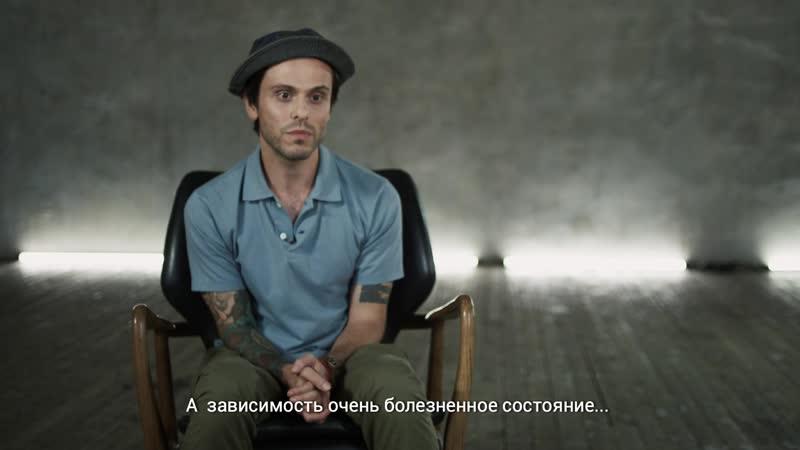 Любовь нашего времени Андрей Запорожец Важно ли быть одним целым или достаточно просто вместе
