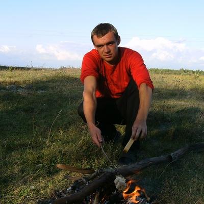 Валдис Барановский, 16 ноября , Самара, id201623723