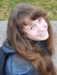 Алина Довбуш, 16 мая 1997, Днепропетровск, id98390917