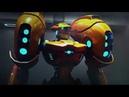 Официальный трейлер Stardust Galaxy Warriors: Stellar Climax