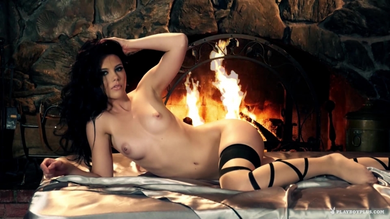 PlayboyPlus Iana - Little Silk Inferno