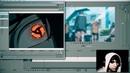 Как вырезать шаринган в Sony Vegas Pro и вставить в другое аниме Уроки по созданию AMV