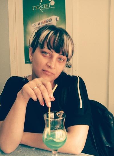 Анюточка Снежкова, 7 декабря 1987, Кемерово, id158340813