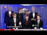 [1080p] 140315 不朽之名曲 EXO-M Cut (Interview + Perf + Comments)