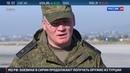 Новости на Россия 24 • Минобороны РФ ВКС наносят удары в Сирии после многократной проверки данных