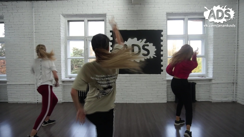 ANANKO DANCE SCHOOL_Choreo by Natallia ANANKO_buddy - world of wonders