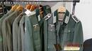 Нацистская военная форма на блошином рынке в Германии!в ИДЕАЛЕ! Wehrmacht uniform/headgear [Germany]