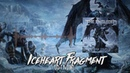 THE UNGUIDED - Iceheart Fragment (Hell Frost LP 2011)