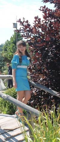 Юлия Пименова, 26 октября 1988, Рязань, id46542261