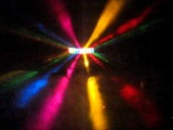 Involight LED RX300 & VELLO LED Scan 324; Euro Dj Agressor