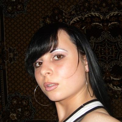 Светлана Шарангия, 12 ноября 1985, Самара, id86638123