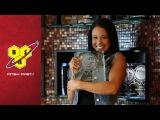 Bodybuilding.com Supplement Awards - India Paulino