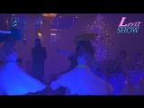 ШОУ-БАЛЕТ Levit - Сопровождение танца молодых Музыка цветоы