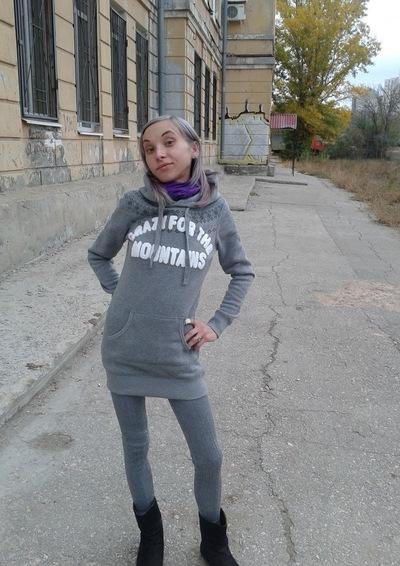 Енечка Тимофеева, 9 октября 1992, Самара, id10071129