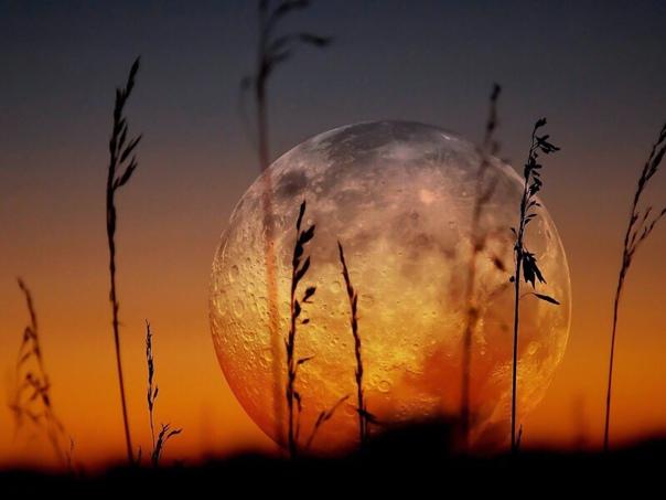 Влияние луны 18 июня