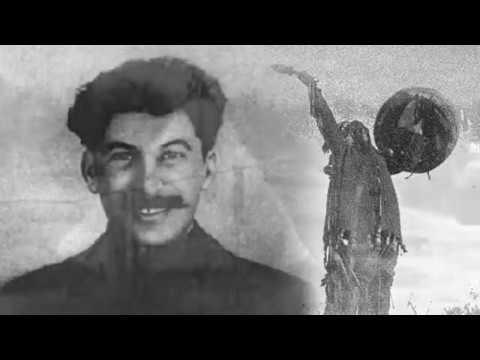 Рокфеллер и Сталин — нюанс аномальной власти (Меняйлов)