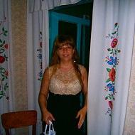 Люба Потёмкина, 4 мая 1964, Гомель, id178737820