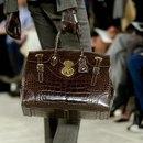 Novak Bag by Alexander McQueen.