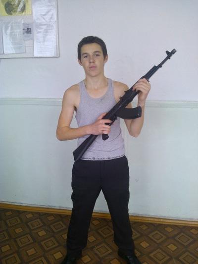 Сергей Харченко, 30 мая 1997, Омск, id228141669