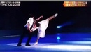 """Alina Zagitova👸🏻 teamzagitova on Instagram: """"Alina and Shoma's part on The Ice 😍✨ sorry about the rank quality, Instagram wrecked it, but that's n..."""