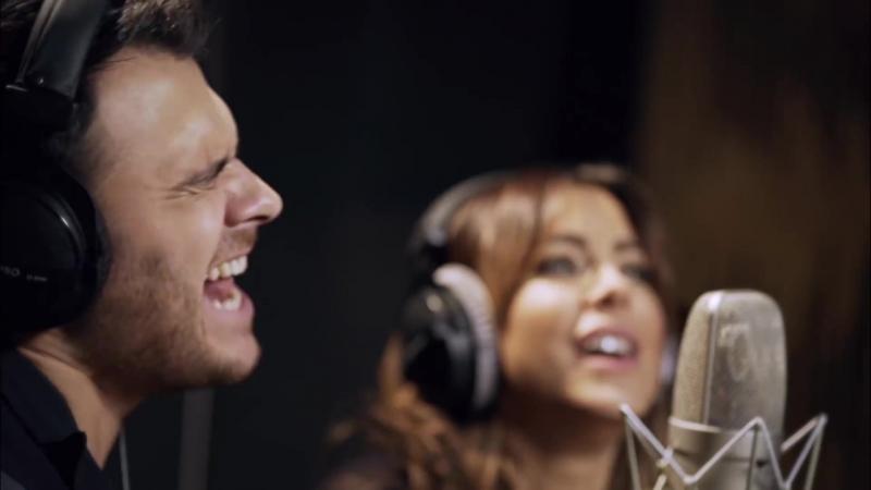 Emin и Ани Лорак Я не могу сказать Official Video Rip by Asat