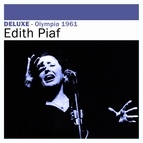 Édith Piaf альбом Deluxe: Olympia 1961 (Live)