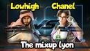 Chanel vs Lowhigh - The mixup Lyon - Tekken 7 - Tekken World Tour