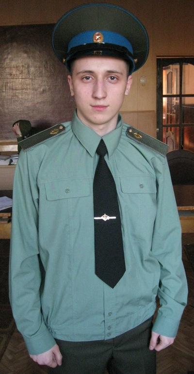 Валера Кожемякин, 26 апреля 1994, Азов, id58551660