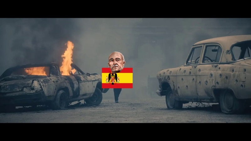 [HOI4] When the Axis is being defeated