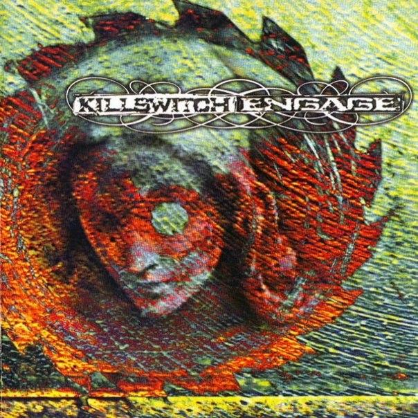 Killswitch engage скачать дискографию торрент