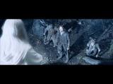 Властелин колец - Две сорванные башни (в переводе Гоблина) - Саша Белый