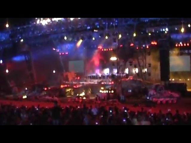 Байк шоу 2013 в Вологограде Финал Лучший форум в Жирновске ЖИРАФ