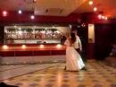 Свадебный танец Вальс 2014