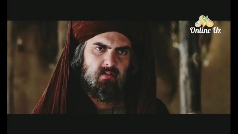 Умар ибн Хаттоб 26 кисм - Umar ibn Hattob 26 qism