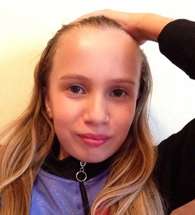 Анна Гараева, 15 декабря , Астрахань, id152431881