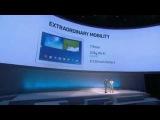 Презентация Samsung GALAXY Note 3 + Gear (русская версия) | часть 5