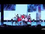 [fancam] 180723 NCT 127 - Cherry bomb @ Music Core