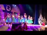 Отчетный концерт Школы вокала Дины Мигдал