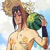One string Naruto fest