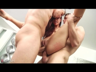 Aidra Fox[All Sex, Anal, Double Anal, Double Penetration, Double Vaginal Penetration, First Double Penetration, Threesomes]