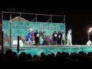 8Открытие ёлки в городском парке СемьЯ - Вручение дипломов 25.12.2017 Нижнекамск