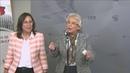 Senadoras Rocío Nahle y Sánchez Cordero Anuncian Voto Libre y Secreto en el Sindicato Petrolero
