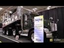 Kenworth T880 2018 Trison Tarps Equipped Truck Walkaround 2018 Truckworld Toronto