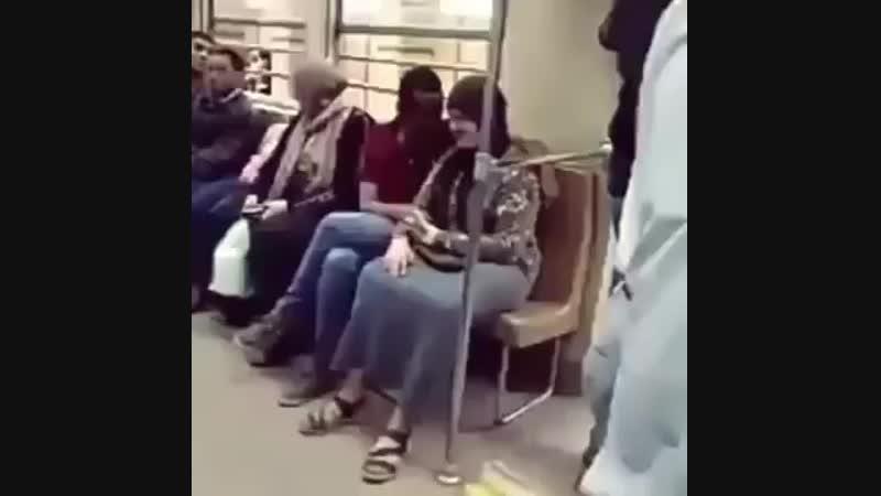 Романтика в Египте