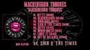 MACHINEGUN TONGUES Machinegun Tongues HQ Full Album 2019